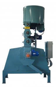 Prensa pellets 500 a 2000 kghora bulimpex